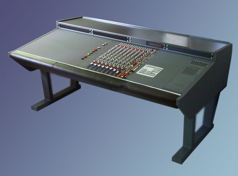 24 Channel 5MT-C Compact Console