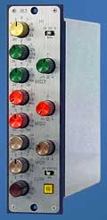 Integrator 5 Band EQ