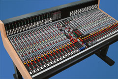 Surround Console SRC51 36 Channel Version