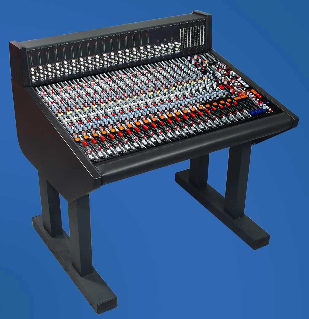 Analog Surround Console SRC51 with 20 Channels